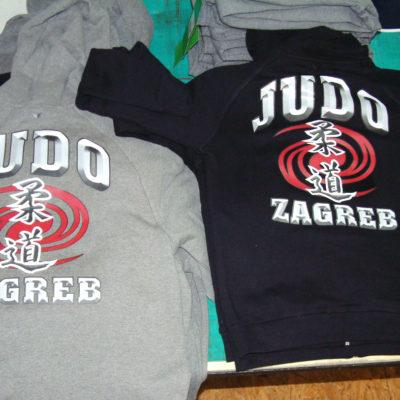 hoodice judo